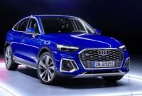 2023 Audi Q5 Wallpaper
