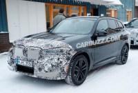 2023 BMW X3 Drivetrain