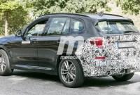 2023 BMW X3 Engine