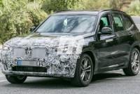 2023 BMW X3 Exterior