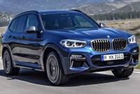 2023 BMW X3 Powertrain