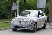 2023 BMW X3 Specs