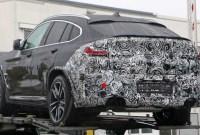 2023 BMW X4 Engine