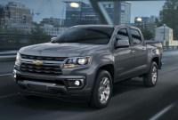 2023 Chevrolet Colorado Images