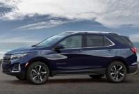 2023 Chevrolet Equinox Powertrain
