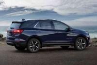 2023 Chevrolet Equinox Price