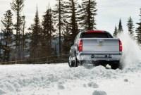 2023 Chevy Avalanche Spy Shots