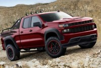 2023 Chevy Silverado Images