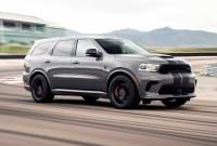 2023 Dodge Durango Powertrain