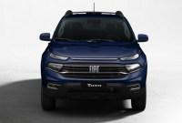 2023 Fiat Toro Drivetrain