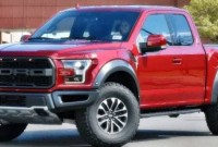 2023 Ford F150 Electric Truck Drivetrain