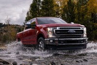 2023 Ford F250 Redesign