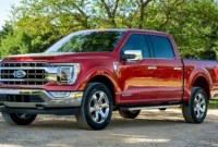 2023 Ford Lobo Images
