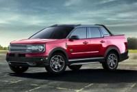 2023 Ford Maverick Wallpapers