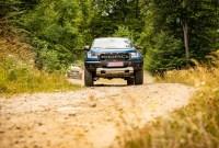 2023 Ford Ranger Raptor Images