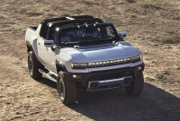 2023 GMC Hummer EV Images