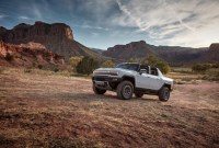 2023 GMC Hummer EV Release date