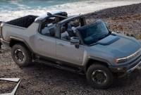 2023 GMC Hummer EV SUV Images