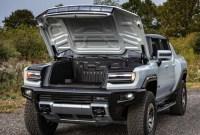 2023 GMC Hummer EV SUV Price