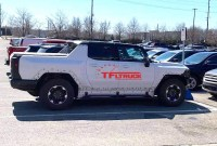 2023 GMC Hummer EV SUV Redesign