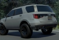 2023 GMC Jimmy Images
