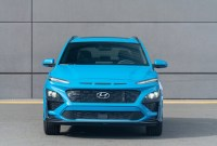 2023 Hyundai Kona Specs