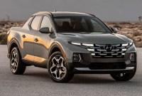 2023 Hyundai Santa Cruz Specs