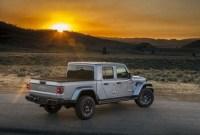 2023 Jeep Gladiator Powertrain