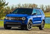 2023 Kia Pickup Truck Spy Shots