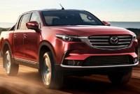 2023 Mazda BT50 Drivetrain