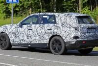 2023 MercedesBenz GLC Drivetrain