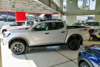 2023 Nissan Frontier Pro4X Pictures