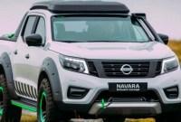 2023 Nissan Navara Release date