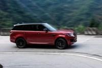 2023 Range Rover Sport Redesign