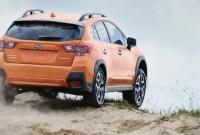 2023 Subaru Crosstrek Wallpaper