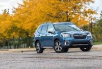 2023 Subaru Forester Concept