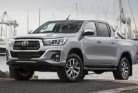 2023 Toyota Hilux Concept