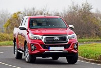 2023 Toyota Hilux Images
