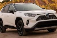 2023 Toyota RAV4 Pictures
