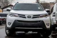 2023 Toyota RAV4 Spy Shots