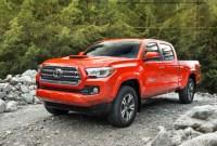 2023 Toyota Tacoma TRD Pro Exterior