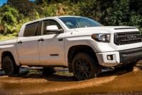 2023 Toyota Tundra Drivetrain