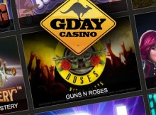 gdaycasino no deposit bonus