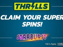 thrills casino no deposit