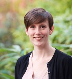 Sarah Levison