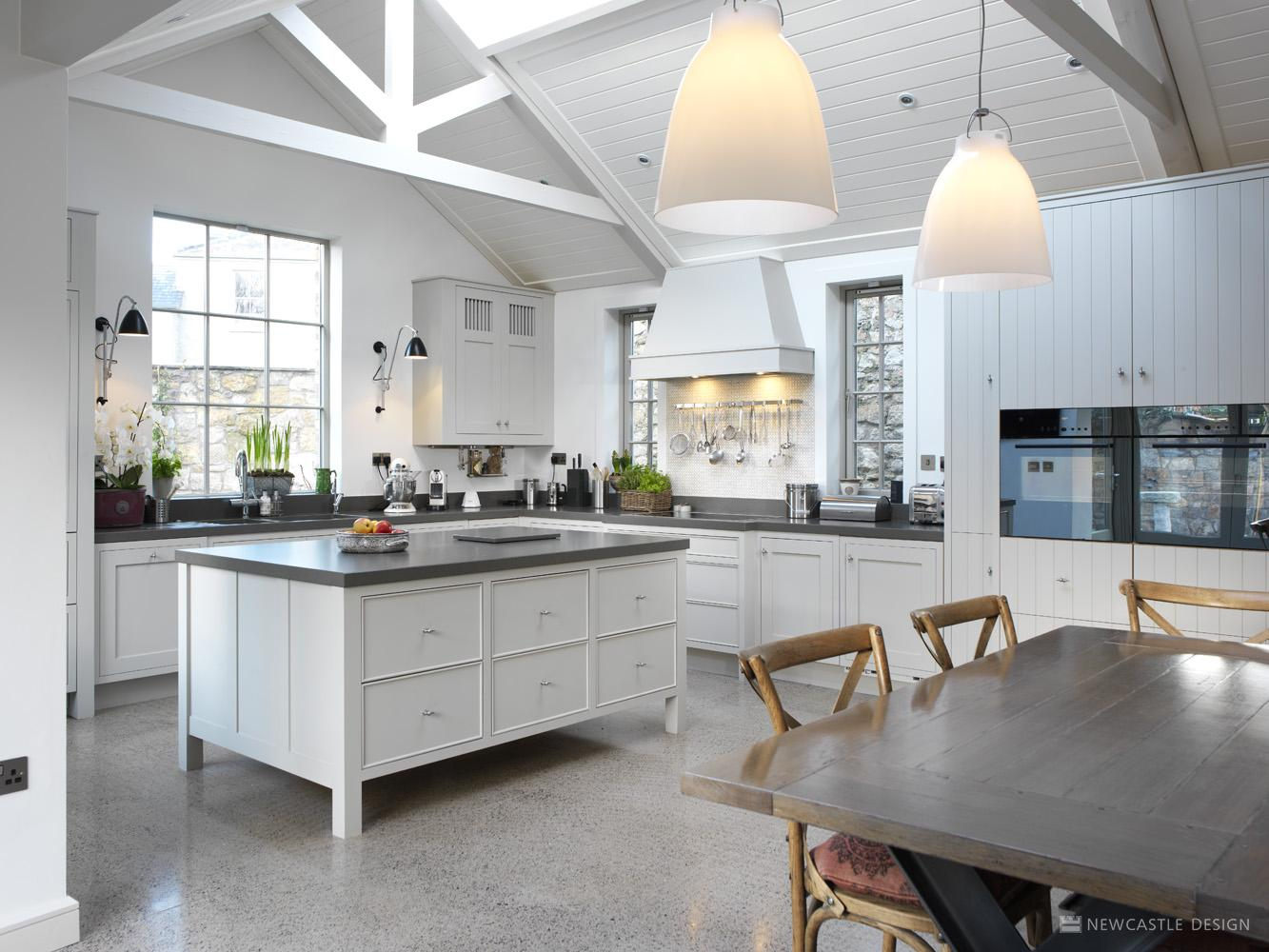 Kitchen Design Trends in 2015  Newcastle Design