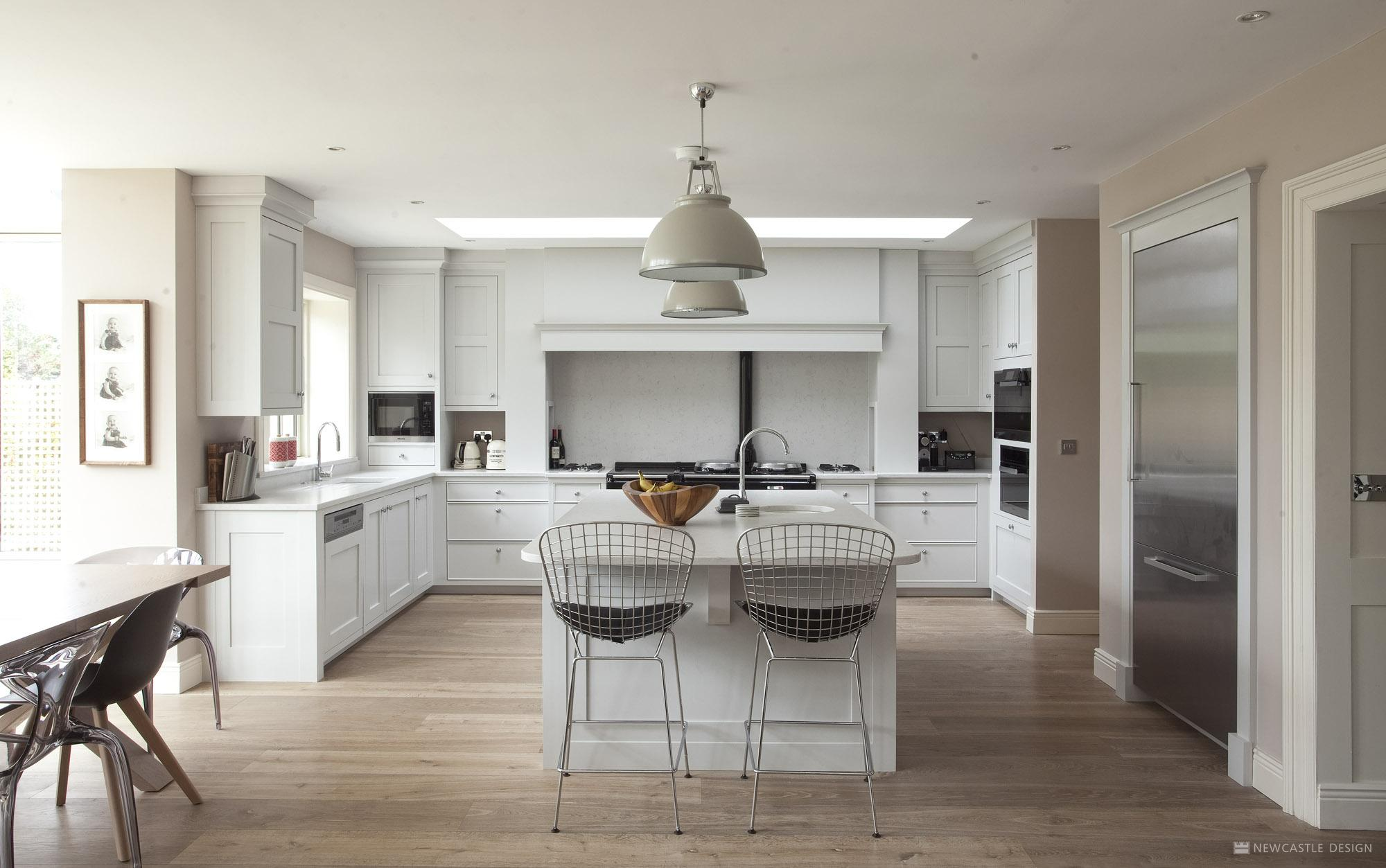 Hamptons Kitchen Collection  Newcastle Design