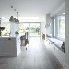 Open Plan Kitchen Living Room Ideas Ireland Paint Your Design Contemporary Interiors Dublin Classical With A Twist