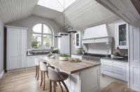 Farmhouse Kitchen | Handmade Furniture | Custom Interiors