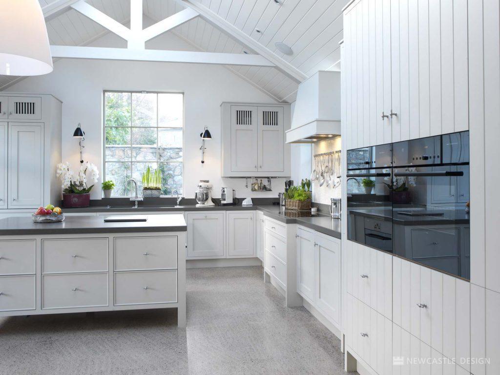 kitchen remodel okc soap caddy loft conversion plain english collection newcastle design